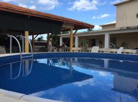 Фотография гостиницы: House by the sea in Havana