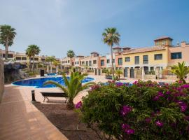 Hotel photo: Adeje Park Duque 3BED townhouse heated pool