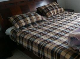 Hình ảnh khách sạn: Appartement Ammane à Salé