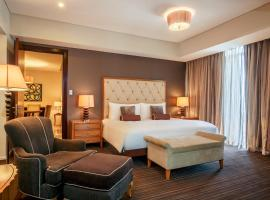 Hotel photo: Joy~Nostalg Hotel & Suites Manila Managed by AccorHotels