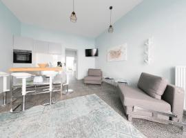 A picture of the hotel: primeflats - Apartment Weissensee