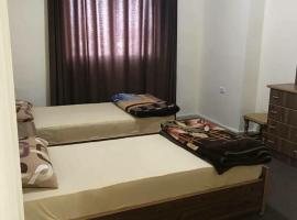 Hotel photo: Jumaira Furnished Apartments