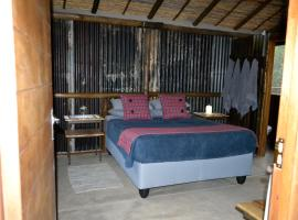 A picture of the hotel: Gabriel's Camp