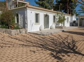 Hotel photo: Traditional Guest House Grandma Vitsa in Ermioni