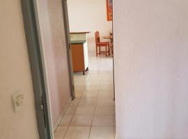 Hotel photo: Villa Jacaranda