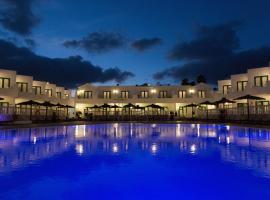 Hotel photo: Las Adelfas