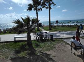 Hotel photo: Paphos Inn