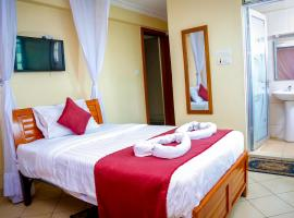 Hotel photo: Decasa Hotel
