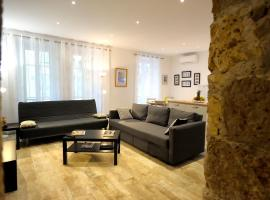 Hotel photo: Nice Appartement