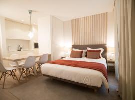 Hotel photo: Almada Wine House