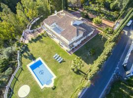 Hotel foto: Villa Las Colinas