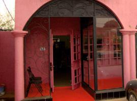 Hotel near Kokologho