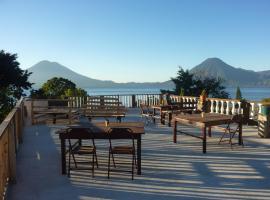 Hotel photo: Casa Kaktus