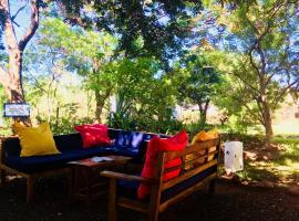 A picture of the hotel: Kamunjila Lodge