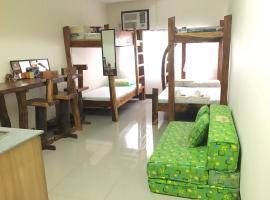 Hotel photo: Geliz Bed and Bath