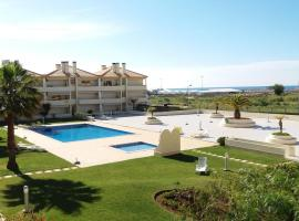 Hotel photo: Vilamoura Beach Apartment