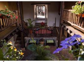 Hotelfotos: Hotel Boutique Quinta Tibigaro