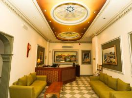 Hotel photo: Al Shorouq Hotel Apartments