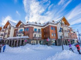 Hotel Photo: New Gudauri Residences and Spa