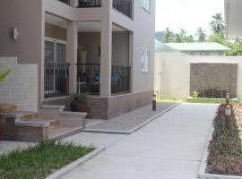 Hotel photo: Residence Argine