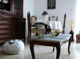 A picture of the hotel: Anastasia flat Chania