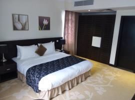 Hotel near Ibadán