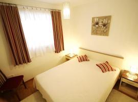 Hotel photo: Apartment Duda