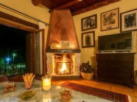 Hotel Photo: Ifigenia Theriso Village