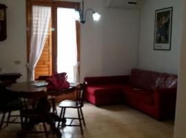Foto di Hotel: casa etna