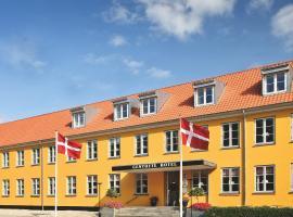 Hotel near 丹麦