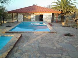 Photo de l'hôtel: Murangi Travel Lodge