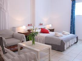 Hotel photo: Germanika Apartment
