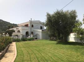A picture of the hotel: Villa Pylona
