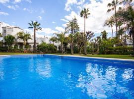 מלון צילום: Mijas Golf Hoyo 16