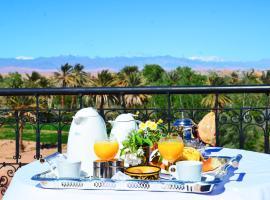 Hotel photo: Riad Chay
