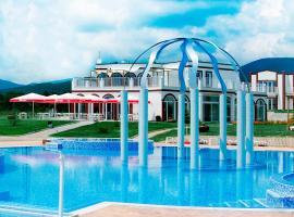 Hotel Photo: Aqua Termi Apartments