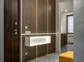 A picture of the hotel: Apartment Rotonda