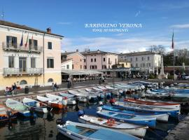 Hotel photo: Apartments Tony in Bardolino