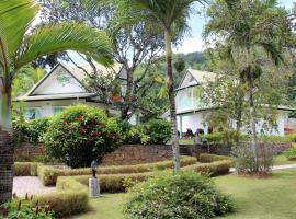 Hotel photo: Villa Kordia