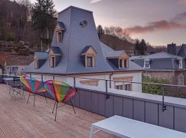 Hotel photo: Vistay apartments