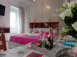 Hình ảnh khách sạn: La Necussella