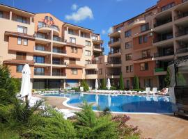 Hotel photo: Efir Holiday Village