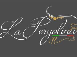 Hotel fotografie: La pergolina