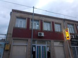 Hotel near Gəncə
