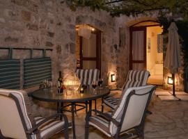 Fotos de Hotel: Stone House and Cottage Clio