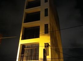 Hotel photo: Xuân hòa hotel