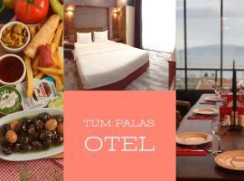 Hình ảnh khách sạn: TÜM PALACE OTEL