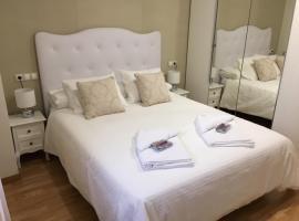 Hotel photo: Alojamiento La Rosaleda