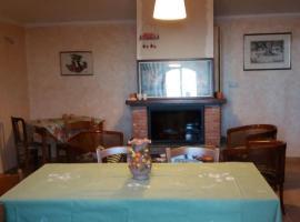 Hotel photo: Casa Del Noce