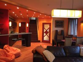 Hotel near Zemun